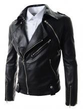 Кожаная куртка фото 1
